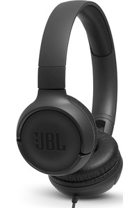 JBL Wired Headphones With Microphone T500