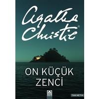 On Küçük Zenci - Agatha Christie