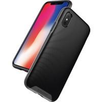 Anker Karapax Breeze Apple iPhone X Koruyucu Kılıf - Siyah - A9016H11