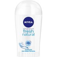 Nivea Fresh Natural Deo Stick 40 ml Kadın