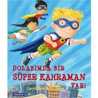 Dolabımda Bir Süper Kahraman Var - Caryl Hart