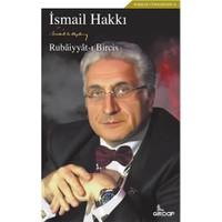Rubailer-Rubaiyat-I Bircis - İsmail Hakkı Aydın