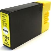 Prıntpen Canon Pgı 1500Xl Yellow Sarı Kartuş