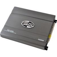 Boschman Bm6080 2400 W Amfi