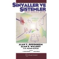 Sinyaller Ve Sistemler - Alan V. Oppenheım