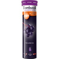 Sambucol Plus Efervesan Tablet