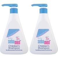 Sebamed Bebek Şampuanı 500 ml (2 Adet)