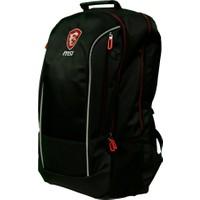 Msı 17.3 Gaming Nb Dragon Logo Backpack G34-N1Xx009-Sı9-17Tr Laptop Çantası