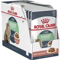Royal Canin Fhn Dıgest Sensıtıve Sindirim Hassasiyeti İçin Yetişkin Kedi Konservesi 85 Gr X 12