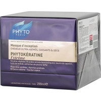 Phyto Phytokeratine Extreme Exceptional Maske 200 ml