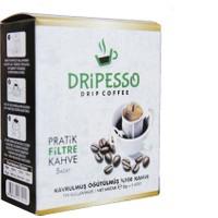 Dripesso Pratik Filtre Kahve