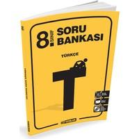 Hız Yayınları 8.Sınıf Türkçe Soru Bankası - 2019
