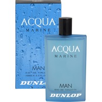 Dunlop Acqua Edt Marine Edt Erkek Parfüm