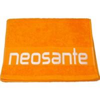 Neosante Antrenman Havlusu 30 X 100 Cm (Turuncu)