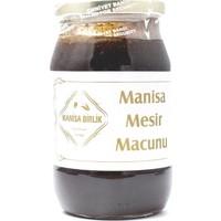 Baharat Dünyası Manisa Birlik Mesir Macunu Kavanoz Mesir 420 gr