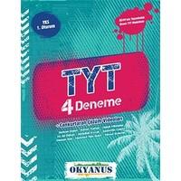 Okyanus TYT 4 Deneme