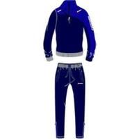 Lotto Solista Suit Team Erkek Eşofman Takım R4220