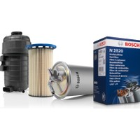 Bosch Yakıt Filtresi Vw Golf 7 1.6 Tdi A3 1.6 Tdi 2014 -2017 Leon 1.6 Tdi 2014-2017 Passat 1.6 Tdi 2.0 Tdi 2010-2017 octavia 1.6 tdi 2.0 tdi 2014-2017