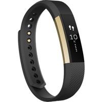 Fitbit Alta Gold Metal Akıllı Saat ve Bileklik