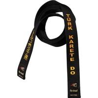 Do - Smai Karate Do Nakışlı Siyah Kuşak KK-255