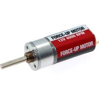 Force Up Force-Up 12V 4000Rpm Dc Motor