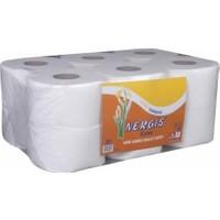 Nergis Mini Jumbo Tuvalet Kağıdı 4.5 kg 12 Rulo