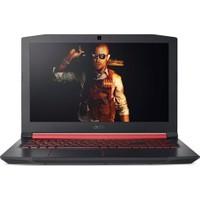 "Acer AN515-51 Intel Core i7 7700HQ 8GB 1TB + 128GB SSD GTX1050Ti Freedos 15,6"" FHD Taşınabilir Bilgisayar NH.Q2QEY.020"