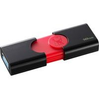 Kingston DataTraveler 106 16GB USB 3.0 Bellek DT106/16GB