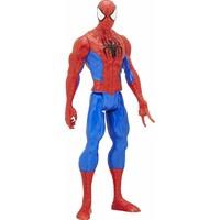 Spider-Man Sinister 6 Titan Hero Figür