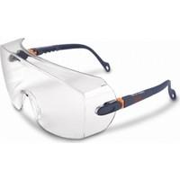 3M 2800 Gözlük Üstü Güvenlik Gözlüğü