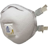3M 9925 Ffp2 Toz Sis Kaynak Dumanı Maskesi