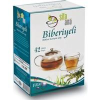 Şifa Ana Biberiyeli Bitkisel Karışım Çay