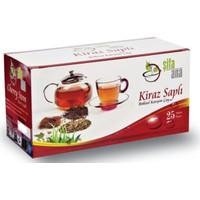Şifa Ana Kiraz Saplı Form Çayı