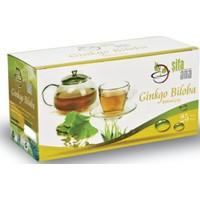 Şifa Ana Gingko Biloba Çayı