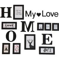 ST Design Home Duvar Seti