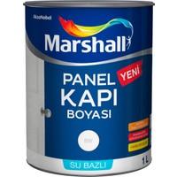 Marshall Panel Kapı Boyası - BEYAZ - 2.5 Litre / 3.5 KG