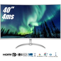 "Philips BDM4037UW/00 40"" 4ms (Analog+Display+HDMI) 4K Ultra HD IPS Monitör"