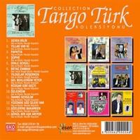 Türkçe Tangolar 4 / Taş Plaklarda Tango