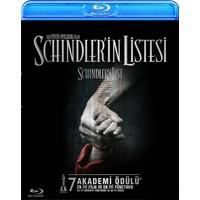 Schindler's List (Schindler'in Listesi) Tek Disk (Blu-Ray Disc)