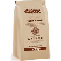 Altıntelve Filtre Kahve 100 gr