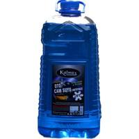 Kalwax Kışlık Cam Suyu Antifrizi 5 lt. -20 °C Parfümlü