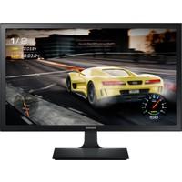"""Samsung LS27E332HZX/UF 27"""" 75Hz 1ms (HDMI+Analog) Full HD Oyuncu Monitör"""