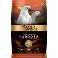 Gold Wings Premium Papağan Yemi 750 gr