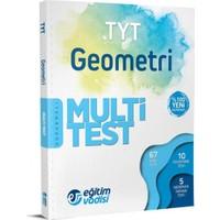 Eğitim Vadisi Tyt Geometri Multi Test 2019 Yeni Müfredat