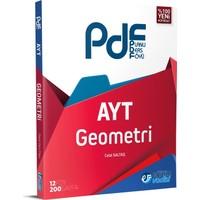 Eğitim Vadisi Yayınları AYT Geometri Pdf Planlı Ders Föyü Eğitim Vadisi