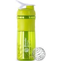 Blender Bottle Shaker 760 Ml Yeşil Renk