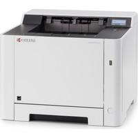 Kyocera P5021CDW A4 Renkli Kablosuz Network Lazer Yazıcı