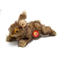 Vardem Peluş 30 cm Süper Dayanıklı Köpek Oyuncağı
