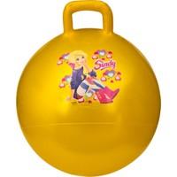 Furkan Toys Sindy Zıp Zıp Top