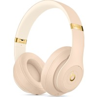 Beats Studio3 Bluetooth Kablosuz Kulaküstü Kulaklık - The Beats Skyline Collection - Desert Sand MTQX2EE/A